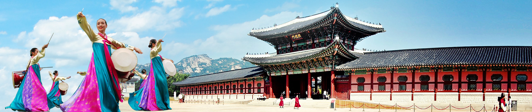 South Korea Harpers Travel Cheap Holiday Tours